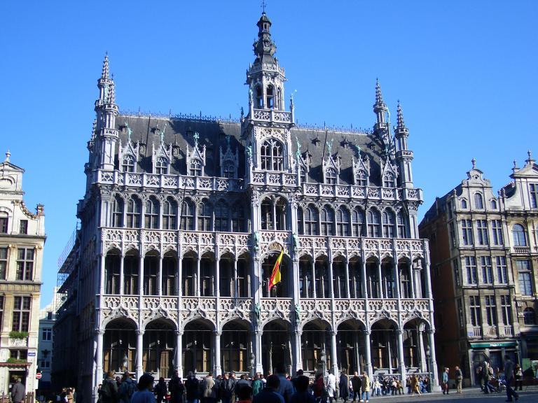 Brussels belgium for Bruxelles piscine